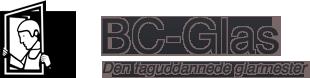 BC Glas Logo